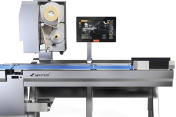Choosing an Industrial Food Labelling Machine